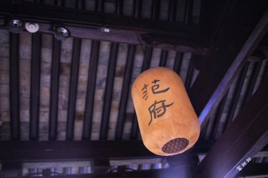 中国现存最早私家藏书楼天一阁 不仅有藏书 还有园林