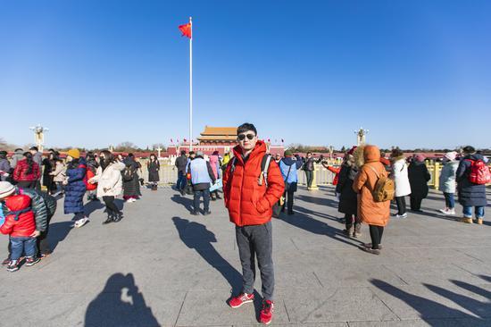 春节旅游去哪里玩?来紫禁城里过大年体验古人生活