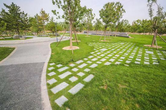 北京40个新建公园五一与市民见面,全名单在此