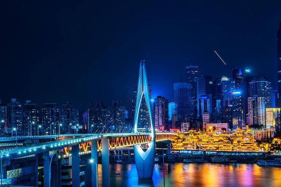 重庆私享,好玩的好看的热门的全在这儿!