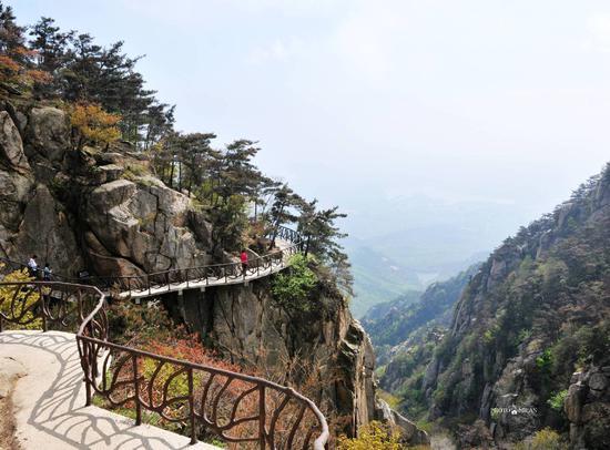 中国第一座生态名山,休闲度假的醉氧之旅