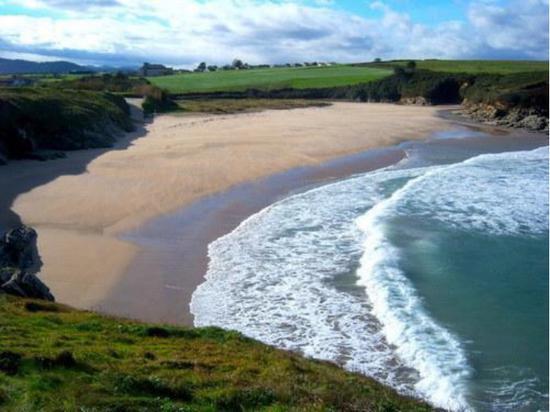 西班牙北部10个最美丽的沙滩