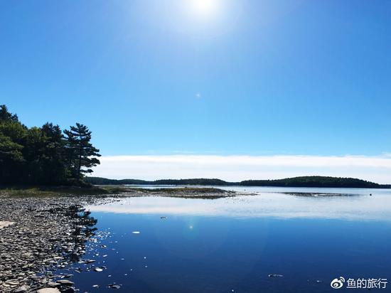 kejimkujik国家公园