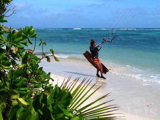 邂逅最美沙滩,塞舌尔旅游攻略