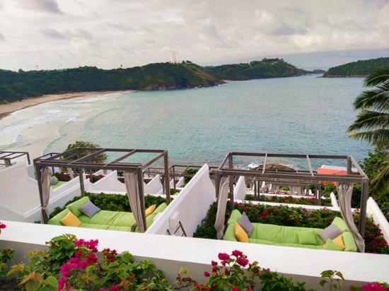 普吉岛 寻找属于你的那片海