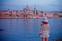 【马耳他】穿越2000年的宁静之都姆迪纳(Mdina)