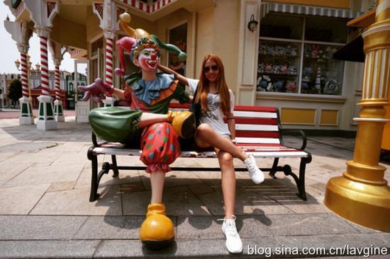 【济南】周末去哪儿玩--泉城欧乐堡梦幻之旅