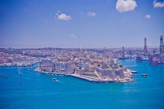 【马耳他】圣约翰骑士团的故乡瓦莱塔
