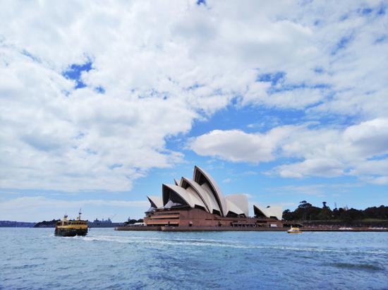 【极致澳洲】旅行中的小确幸<wbr>悉尼5日精彩瞬间(37P)