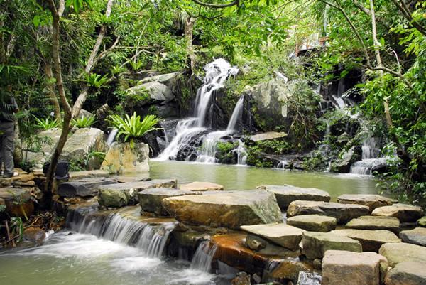 七仙岭温泉国家森林公园获批国家4A级景区