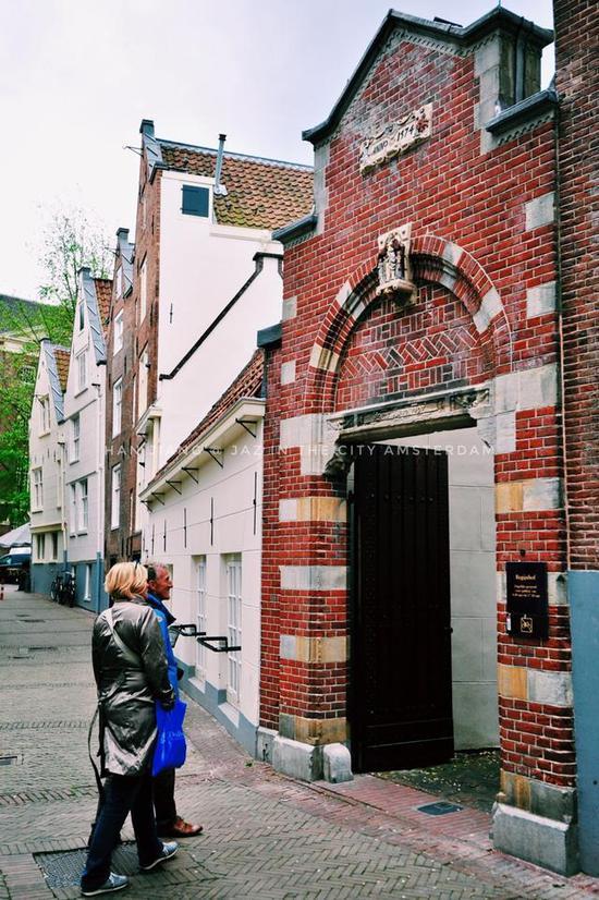 私探阿姆斯特丹最有调性、最文艺、最放荡不羁的地方