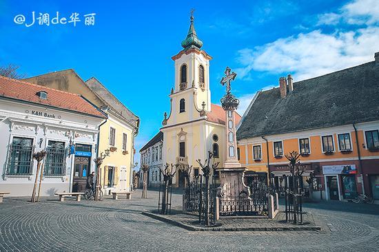 圣安德烈:在多瑙河转角邂逅巴洛克色彩小镇
