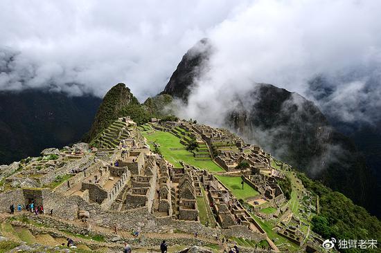 """【秘鲁】""""天空之城""""马丘比丘与安第斯山下的印加风情"""