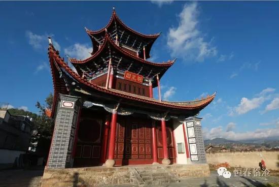 凤庆旅游攻略之茶乡之旅
