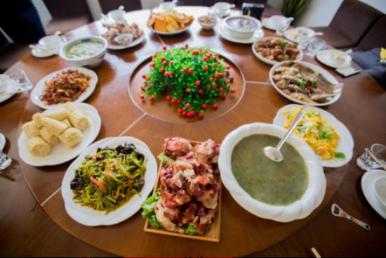 齐齐哈尔市达斡尔族特色餐饮