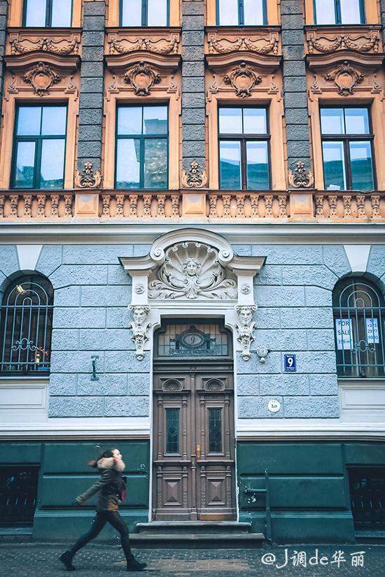 拉脱维亚里加 北欧小巴黎的新艺术视觉盛宴
