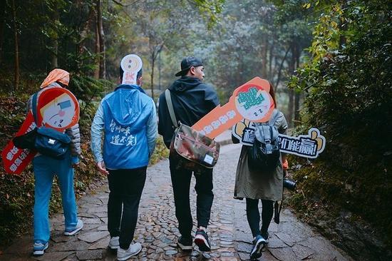 也许说不清,道不完才是旅行真实的味道—台州