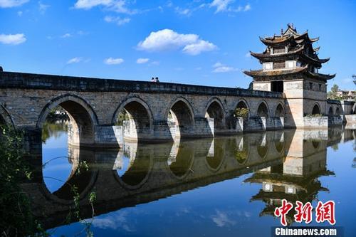 云南旅游面貌一新:强制购物基本没有 构建旅游生态