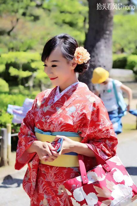 吃着金子泡温泉,日本石川县的别样生活
