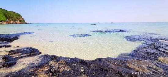 湛江北海涠洲岛自驾自由行之旅