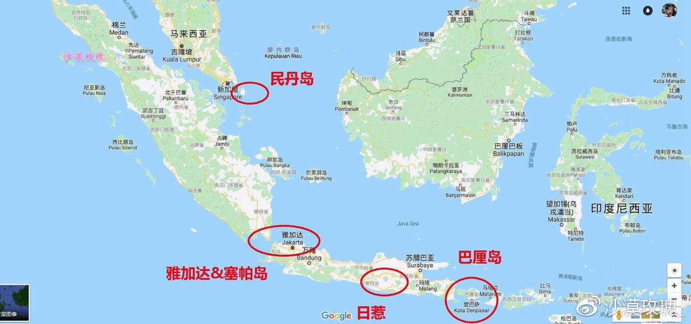 从网红海岛到佛教遗迹,12天横贯精彩印尼