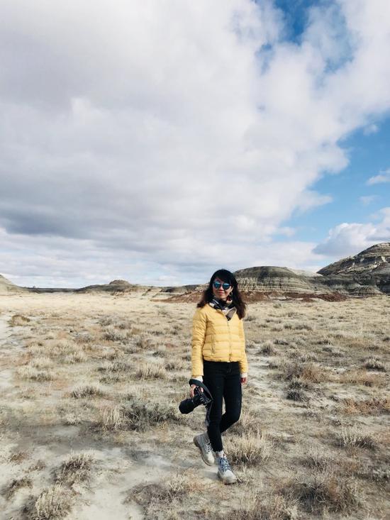 不打卡加拿大网红景点,去艾伯塔荒原中央追寻北美先民的历史足迹