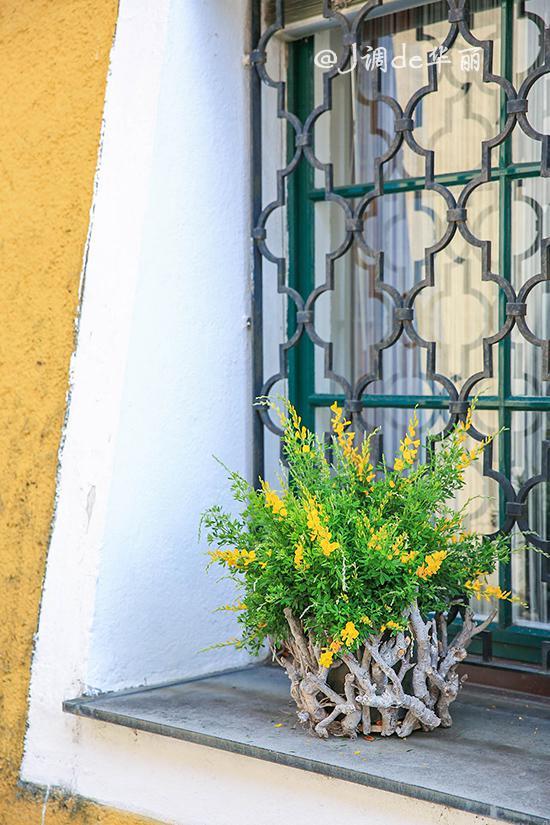 奥地利杜恩施泰因,多瑙河畔最美丽的小镇