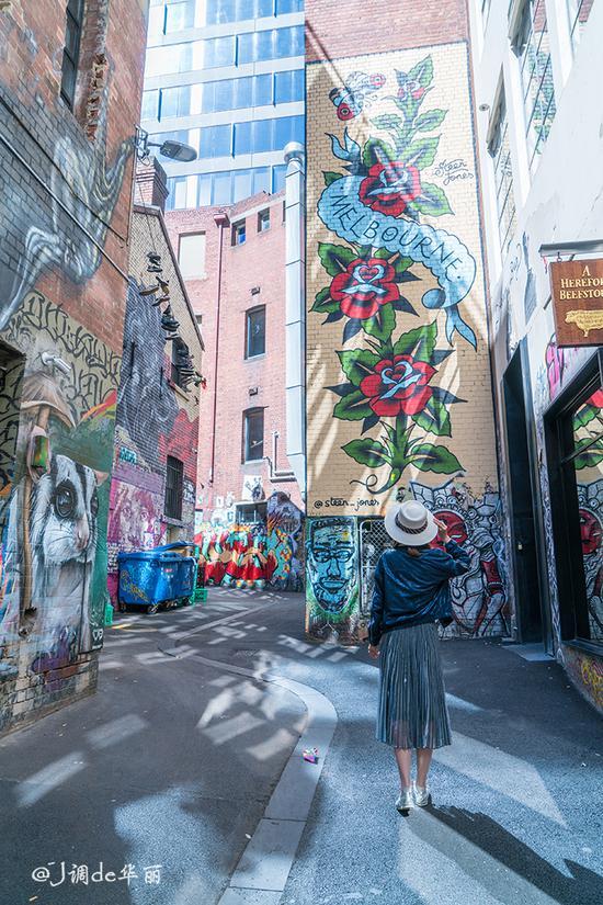 【澳大利亚】在低调奢华中寻找极致的美