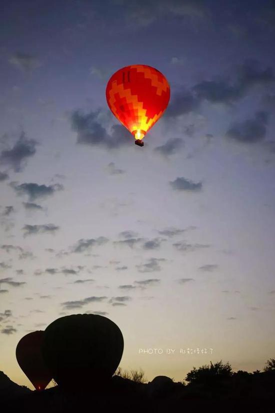 人生最美體驗,在土耳其坐熱氣球遍覽卡帕多奇亞,才不虛此行