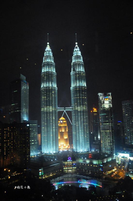 5天4晚,玩转新加坡马来西亚最特色和经典