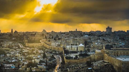 世界关注的焦点 耶路撒冷究竟是一个怎样的城市
