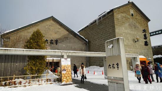【冬之北海道】邂逅属于你的北海道小樽情书
