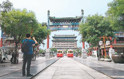 北京利好政策频出 恢复跨省游预计带动上千亿元收入
