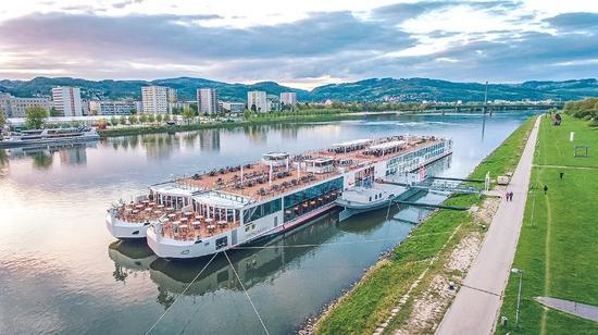 维京游轮跨越欧洲五国 重拾多瑙河的美好