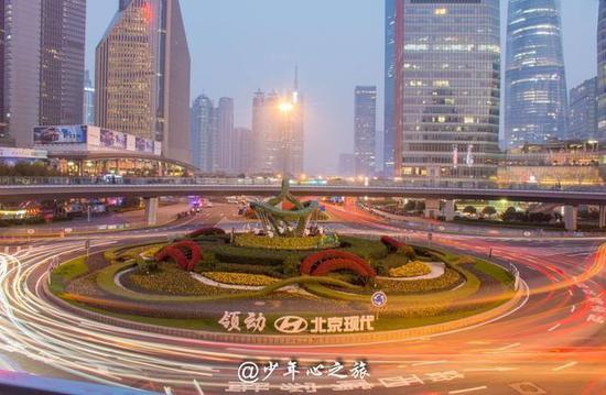 不止繁华,多元上海,上海超详攻略送上