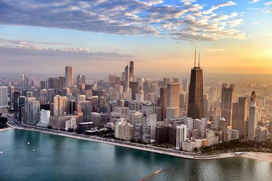 芝加哥这样玩才算有意思