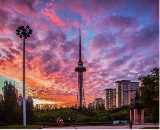 冬游哈尔滨 八大必去旅游景点