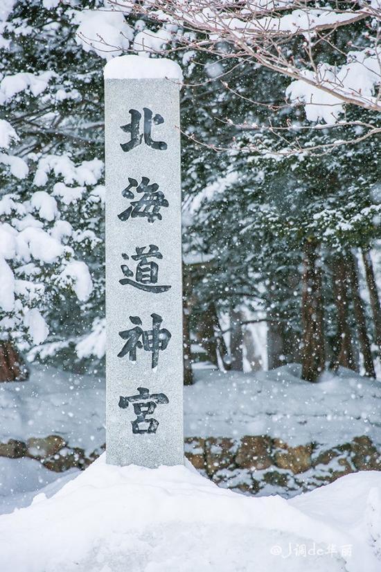 札幌:冬之雪国里的白色恋歌,美食与雪景都不可辜负