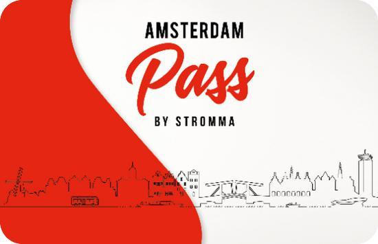 阿姆斯特丹通票