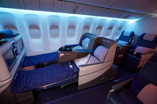 欧美无码777_乌克兰国际航空公司波音777-200er机型5月起执飞北京航线