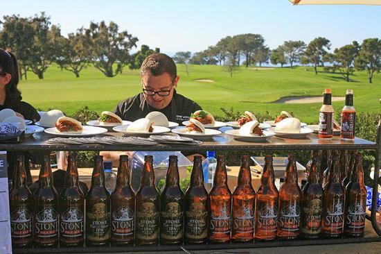 圣地亚哥啤酒周 - 圣地亚哥旅游局