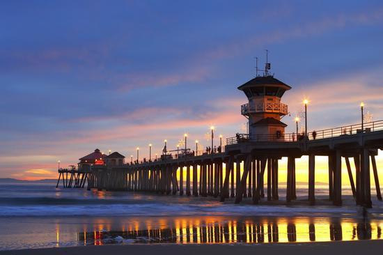 © Huntington Beach