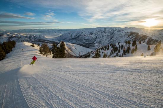 圣丹斯度假胜地(Sundance Resort) ©www.adamclarkphoto.com