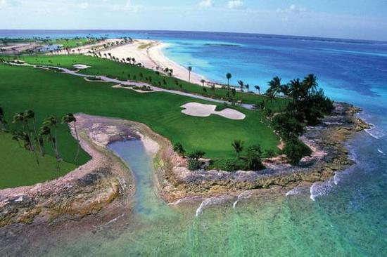 海洋俱乐部高尔夫球场