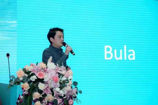 斐济旅游局大中华区总监及首席代表 Vincent Zheng