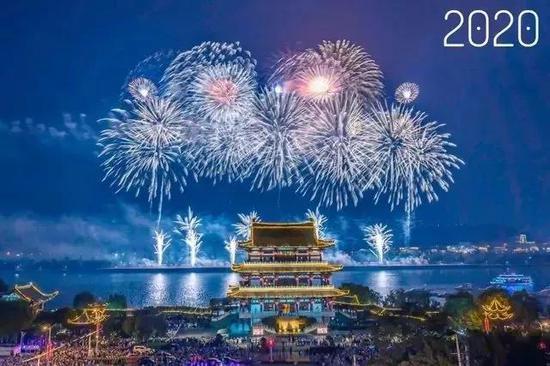 长沙春节最全旅游攻略来啦!速速接收