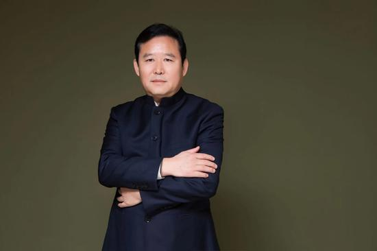 中国旅游景区协会副理事长马树起