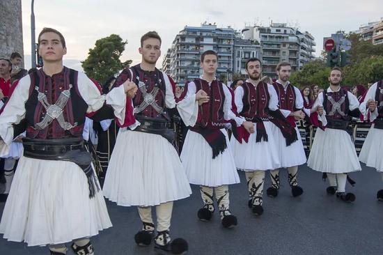 """""""绿色、安全""""助希腊旅业复燃"""