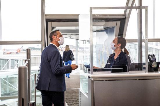 法国航空将于8月16日起修复中国内地北京市航线的货物运输航班