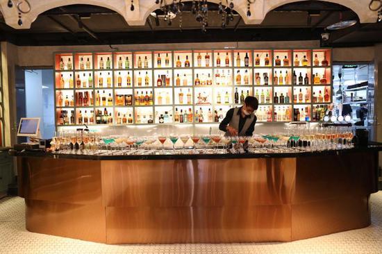 后疫情时代文旅企业转型之路 凯撒集团新零售业态觅MILOUNGE  2号店在京开业
